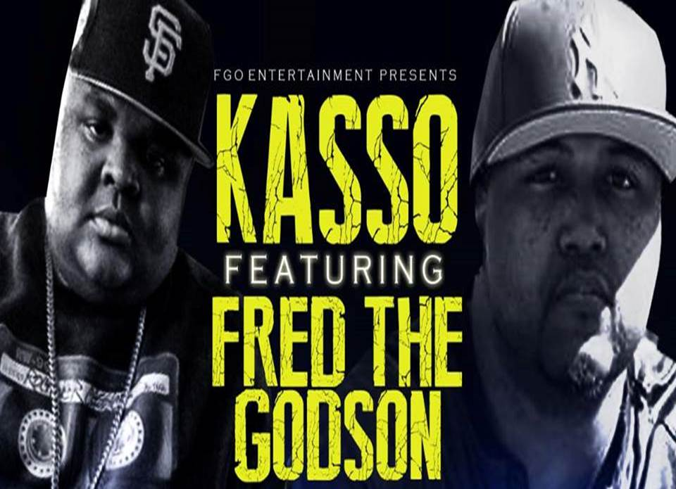 Kasso & Fred The Godson