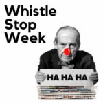 Whistle Stop Week
