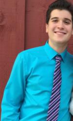 Zach Dovel